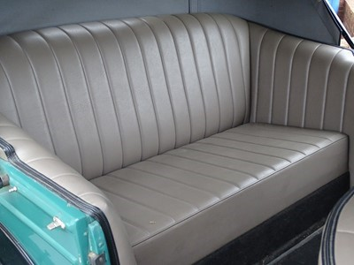 Lot 59 - 1927 Chevrolet Capitol Tourer