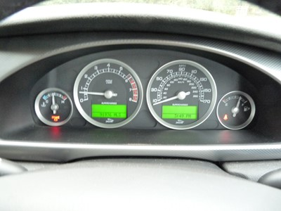 Lot 57 - 2006 Jaguar S-Type R