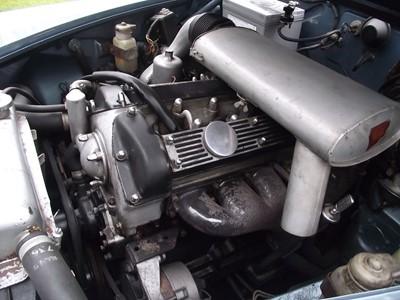 Lot 29 - 1969 Daimler Sovereign 4.2