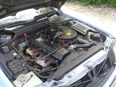 Lot 61 - 1991 Mercedes-Benz 300 SL