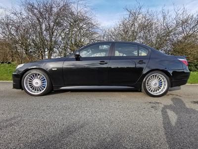 Lot 66 - 2006 BMW Alpina B5 4.4