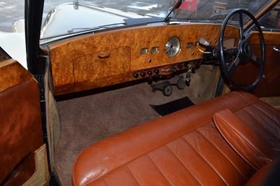 Lot 26 - 1960 Austin Princess