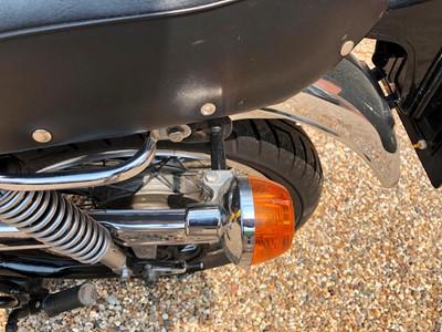 Lot 213-1978 Honda CB400 F2