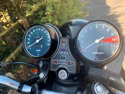 Lot 244 - 1978 Honda CB750 F2