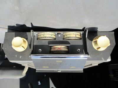 Lot 314-1957 Sunbeam MKIII