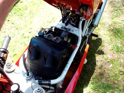 Lot 228-1992 Ducati 900 SS