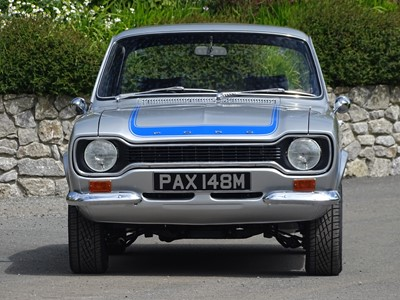 Lot -1974 Ford Escort RS 2000