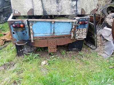 Lot 300-1957 Land Rover 88