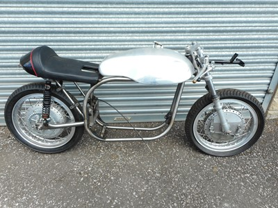 Lot 223-1972 Norvin 1000cc Project