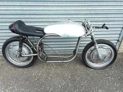 Lot 223 - 1972 Norvin 1000cc Project