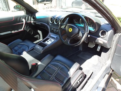 Lot -2003 Ferrari 575M Maranello F1 'Fiorano'
