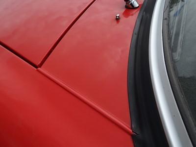Lot 314 - 1976 MG B Roadster