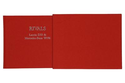 Lot 121-Rivals by Chris Nixon