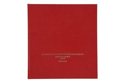 Lot 122-Grand Prix Automobile De Monaco: Story of a Legend, 1929-1960