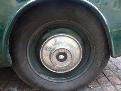 Lot -1968 Jaguar 340