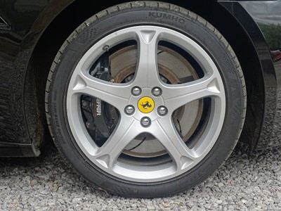 Lot 321 - 2011 Ferrari California