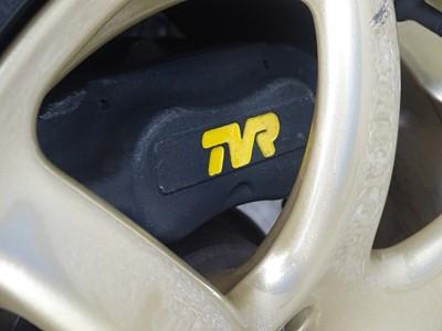 Lot 315 - 2004 TVR T350C 'Sagaris'