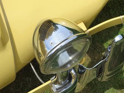 Lot 355 - 1936 Cord 810 Westchester Sedan