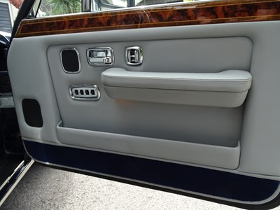 Lot 360 - 1994 Rolls-Royce Silver Spirit III