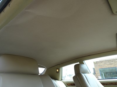 Lot 339 - 1993 Jaguar XJS 4.0