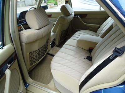 Lot 333 - 1988 Mercedes-Benz 300 SE
