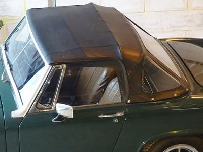 Lot 330 - 1977 MG Midget 1500
