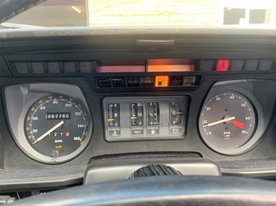Lot 316 - 1989 Jaguar XJ-S 5.3 Convertible