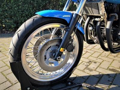 Lot 251 - Rickman-Honda CB750 K