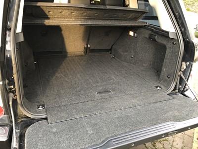 Lot 336 - 2012 Range Rover 4.4 Westminster