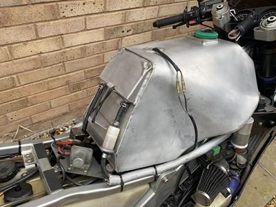 Lot -1990 Norton F1