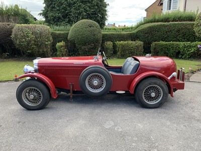 Lot 306 - 1950 Sunbeam-Talbot 90 Special
