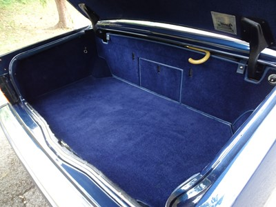 Lot 59-1994 Rolls-Royce Silver Spirit III