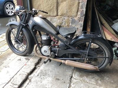 Lot -1930s CZ 175