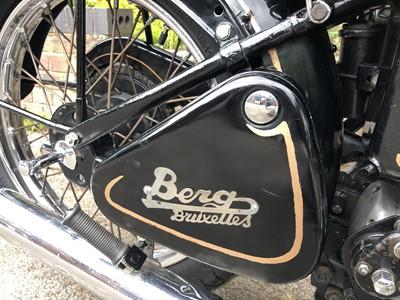 Lot -1936 Rudge Special