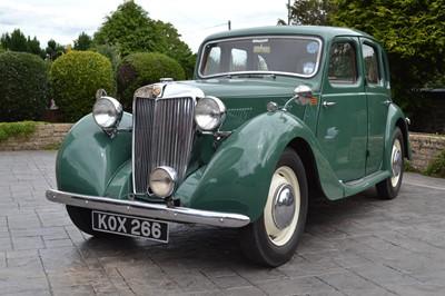 Lot -1950 MG YA