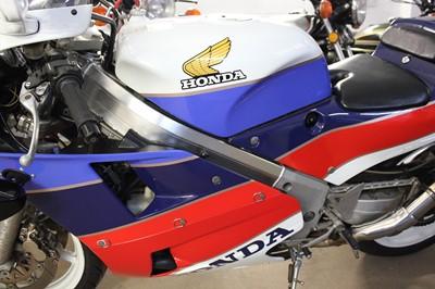 Lot -1980 Laverda 3CL