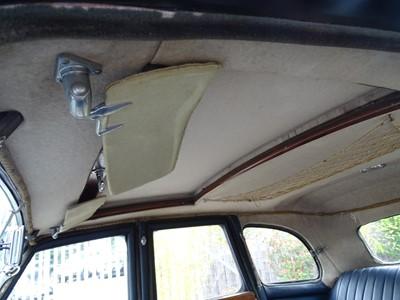 Lot 48 - 1938 Wolseley 14/56 Saloon