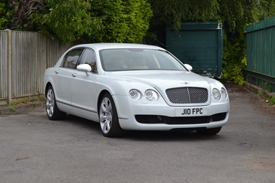 Lot 319 - 2005 Bentley Continental Flying Spur