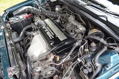 Lot 322 - 1997 Honda Prelude 2.2 VTi