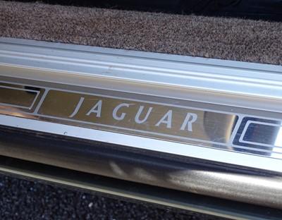 Lot 333 - 1990 Jaguar Sovereign 4.0