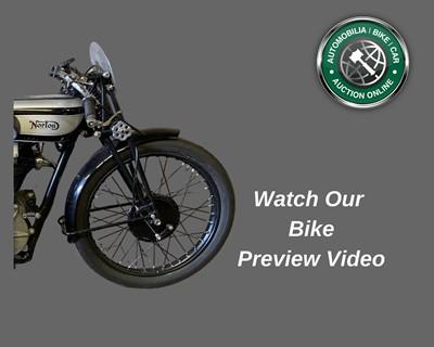 Lot 200 - 242 Bikes
