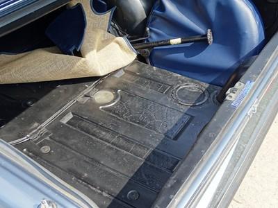 Lot 335 - 1973 Mercedes-Benz 280 CE