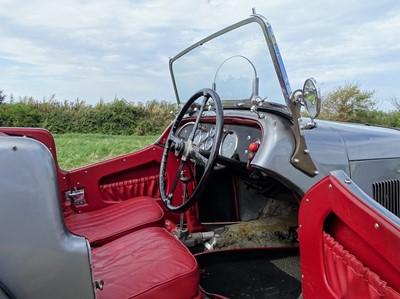 Lot 8-1952 HRG 1500