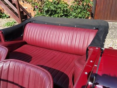 Lot 36 - 1934 Lagonda M45 Rapide Tourer