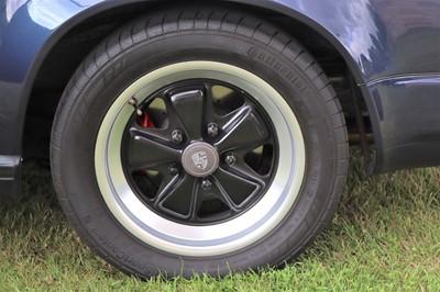 Lot 61 - 1984 Porsche 911 3.2 Sport