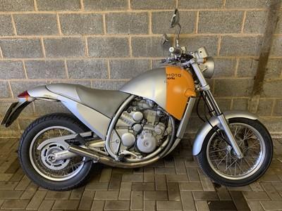 Lot 135 - 2000 Aprilia Moto 6.5