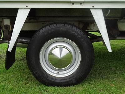 Lot 62 - 1982 Ford Transit MK2 Pick Up