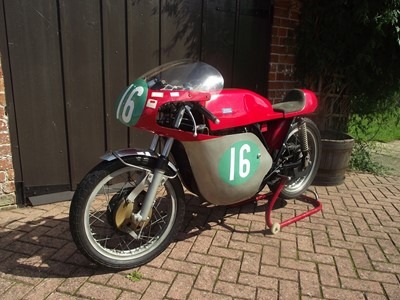 Lot 44 - 1967 Bultaco TSS 250 Type 41