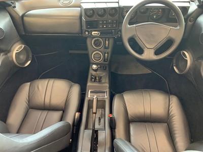 Lot 29-1986 Lamborghini Jalpa