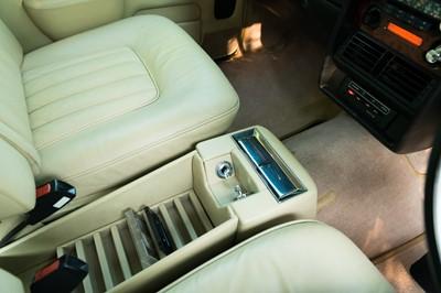 Lot 19-1977 Rolls-Royce Silver Shadow II